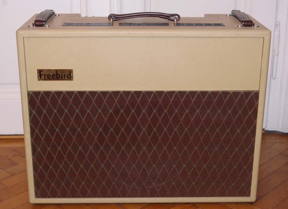 selbstbau eines ac30 clone of a guitar amplifier. Black Bedroom Furniture Sets. Home Design Ideas