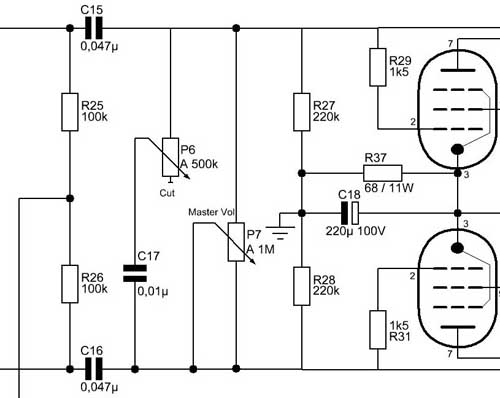 sch_mv_1 Ac Schematic on old vox, diy vox, vs dc30, vox amplug 2, ac15 vs, best tubes for vox, best settings for vox,